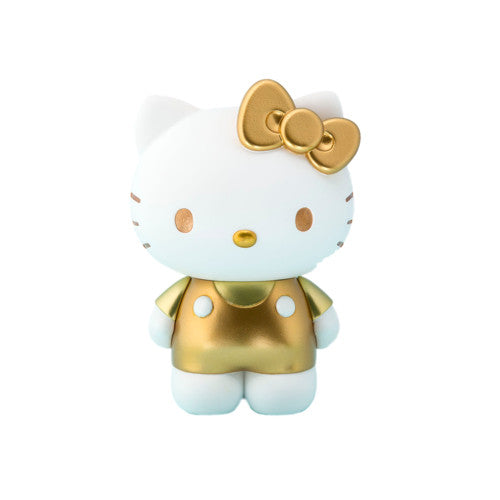 Hello Kitty - Gold - FiguartsZERO - Bandai - Woozy Moo - 1