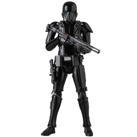 Imperial Death Trooper Star Wars Rogue One MAFEX No. 044 (Miracle Action Figure)
