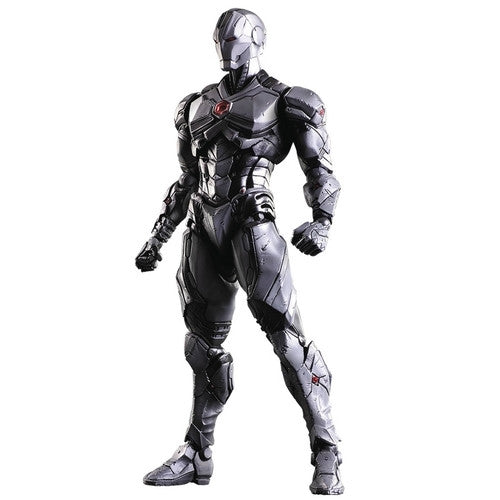 Marvel Variant Play Arts Kai - Iron Man - Limited Edition - Square Enix - Woozy Moo - 1