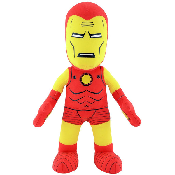 Marvel - Iron Man 10'' Plush - Bleacher Creatures - Woozy Moo