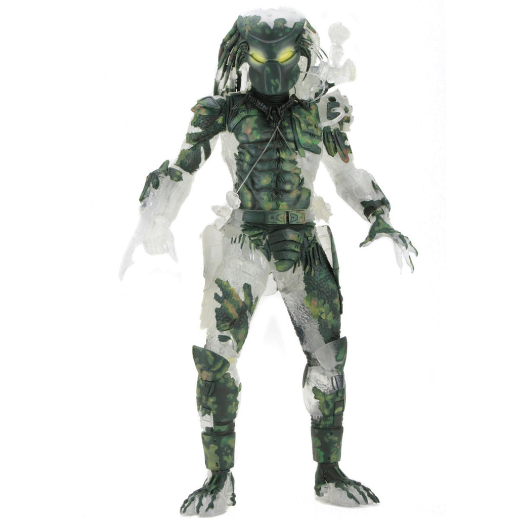 Jungle Demon (30th Anniversary) - Predator - 1/4 Scale Figure - NECA - Woozy Moo