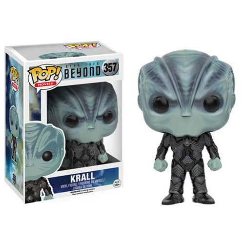 Star Trek Beyond Krall Pop! Vinyl Figure - Funko - Woozy Moo