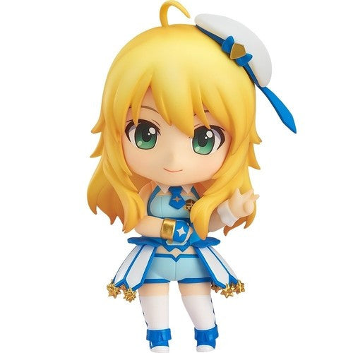 The Idolmaster Platinum Stars - Miki Hoshii  'Twinkle Star' outfit  Co-de Nendoroid - Good Smile Company - Woozy Moo - 1