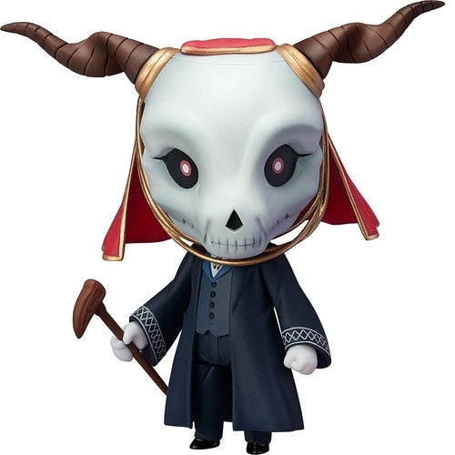 The Ancient Magus' Bride: Elias Ainsworth Nendoroid - Good Smile Company - Woozy Moo - 1