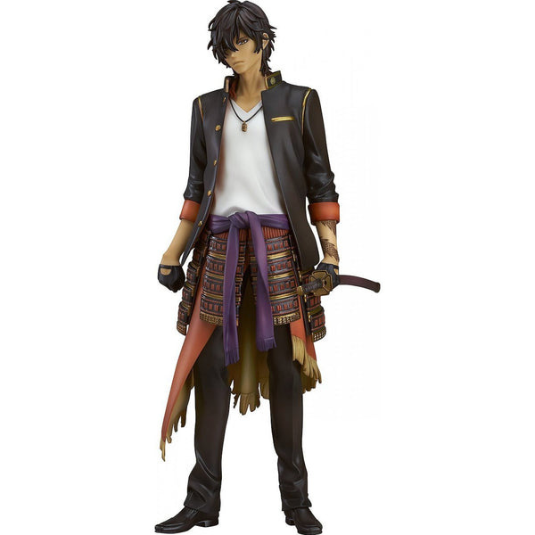 Touken Ranbu -ONLINE- Ookurikara 1/8 Scale Pre-Painted Figure - Orange Rouge - Woozy Moo - 1