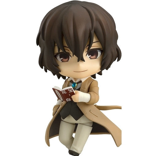 Bungo Stray Dogs - Dazai Osamu Nendoroid - Orange Rouge - Woozy Moo - 1