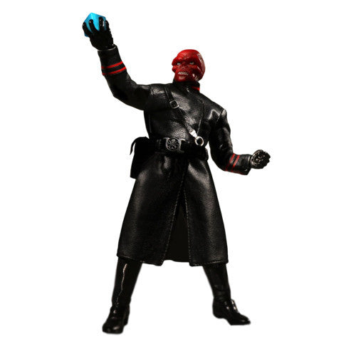 Red Skull - Marvel  - One:12 Collective - Mezco - Woozy Moo - 1