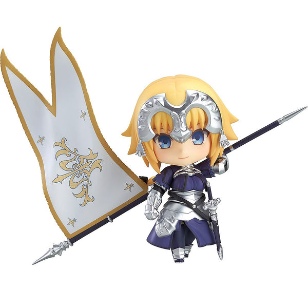 Fate/Grand Order: Ruler - Jeanne d'Arc Nendoroid - Good Smile Company - Woozy Moo - 1