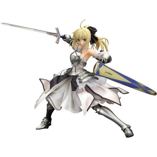 Fate/Stay Night - Saber Lily Distant Avalon (Re-Issue) - Good Smile Company - Woozy Moo - 1