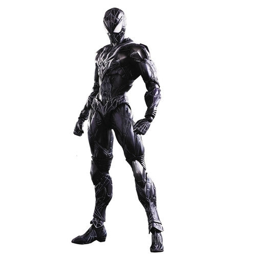 Marvel Play Arts Variant - Spider-Man - Play Arts Kai - Limited Edition - Square Enix - Woozy Moo - 1