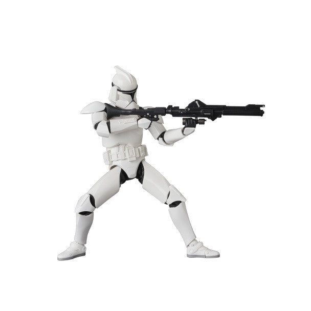 Star Wars: Clonetrooper MAF EX Action Figure - Medicom - Woozy Moo - 2