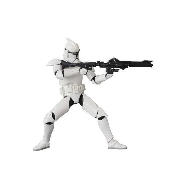 Clone Trooper | Star Wars | MAFEX No. 041 (Miracle Action Figure) | Medicom | Woozy Moo