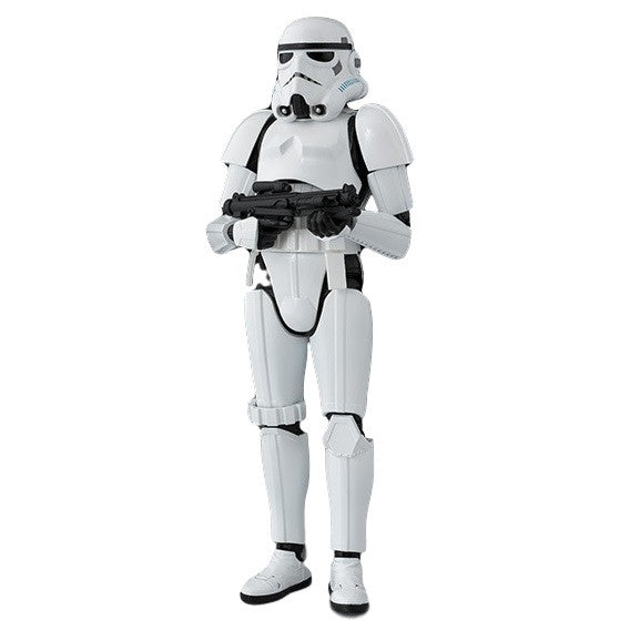 Star Wars Rogue One: Stormtrooper - S.H. Figuarts - Bandai - Woozy Moo - 1