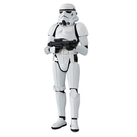 Star Wars Rogue One - Stormtrooper - S.H.Figuarts