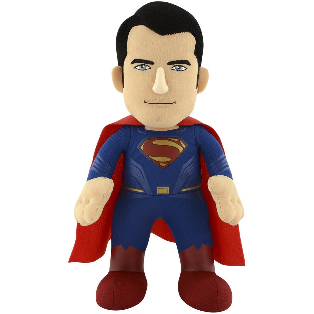 Batman vs. Superman: DC Comics - Superman 10'' Plush - Bleacher Creatures - Woozy Moo