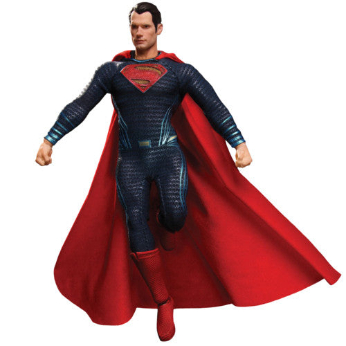 DC One:12 Collective Superman Dawn of Justice - Mezco - Woozy Moo - 1