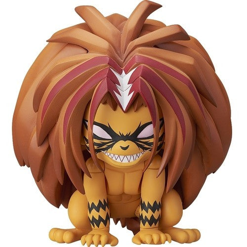 Ushio and Tora - Tora Nendoroid - Good Smile Company - Woozy Moo - 1