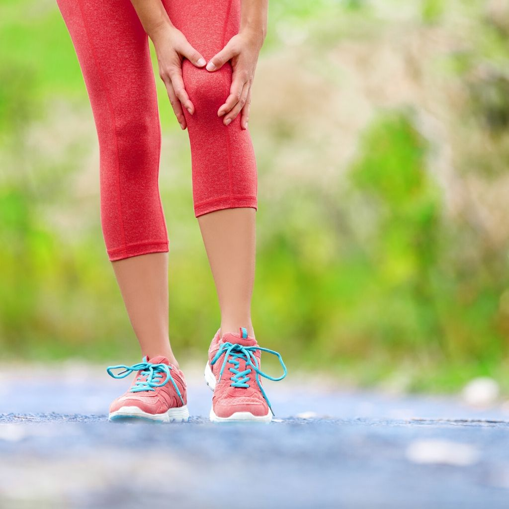 Knee Injury Prevention and Exercises