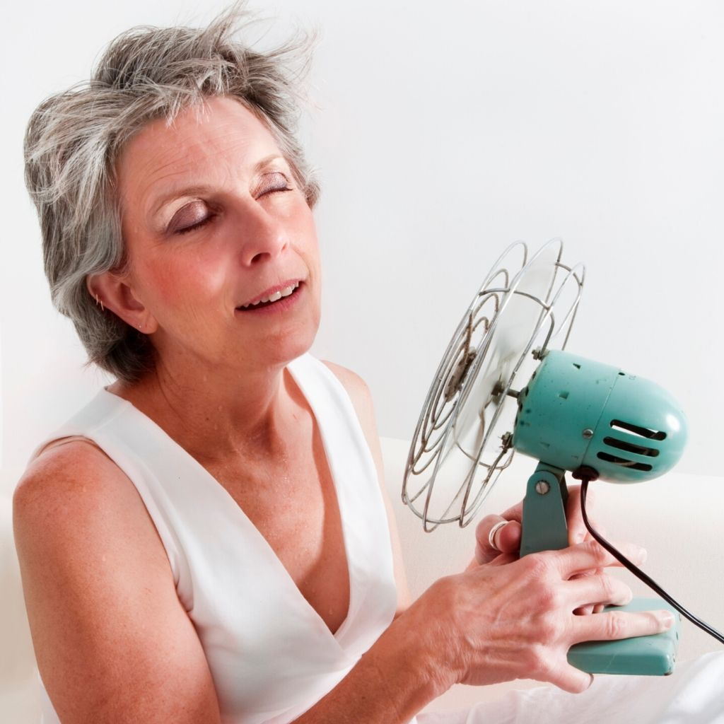 How to Help with Mid-Life Menopause Matters