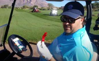 Top 10 Golf Accessory Gifts for Dad