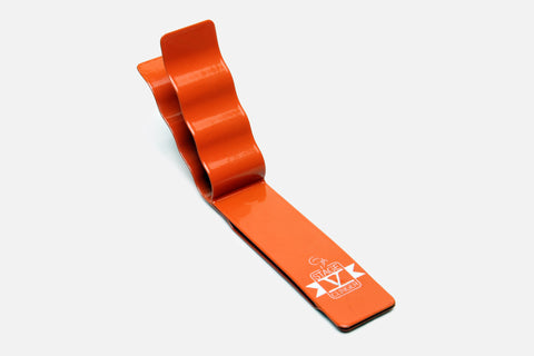 Stage V Orange Cigar Holder