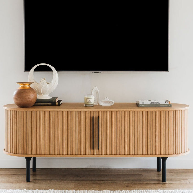 Palliser TV Unit