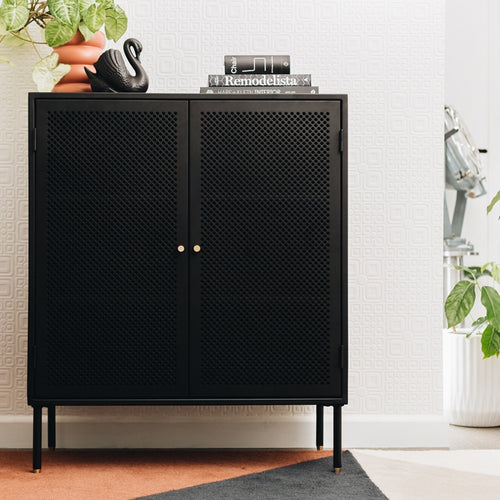 Dawn Highboard - Black