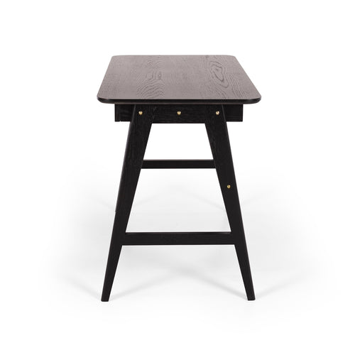 Radius Desk - Black