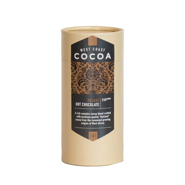 West Coast Cocoa - Deluxe
