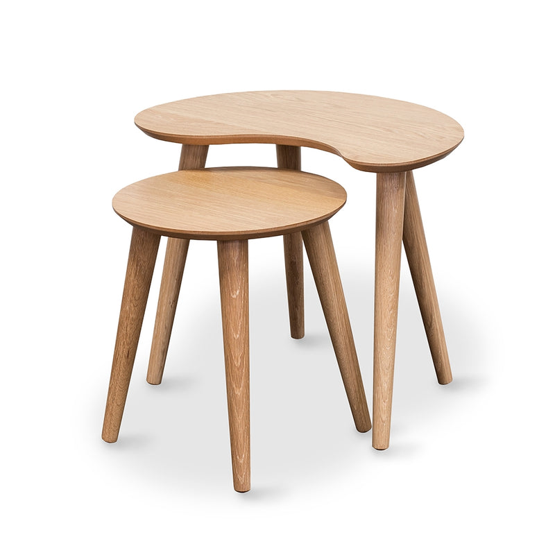 Oslo Nest of Tables - Furniture and Homewares Upper Hutt