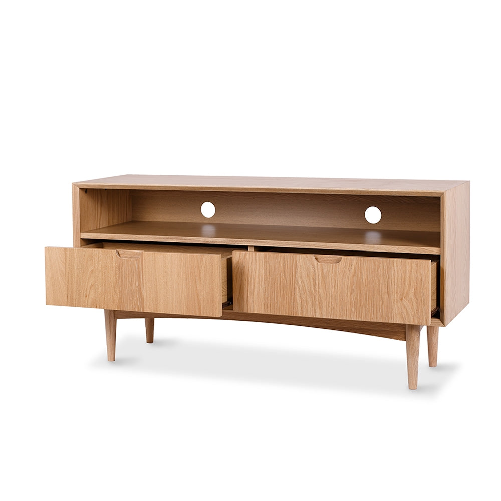 Oslo TV Unit - Furniture and Homewares Upper Hutt