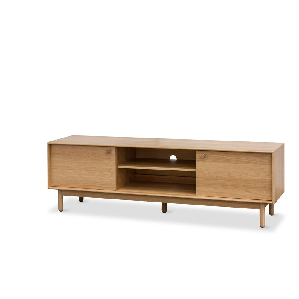 Rotterdam Entertainment Unit - Furniture and Homewares Upper Hutt