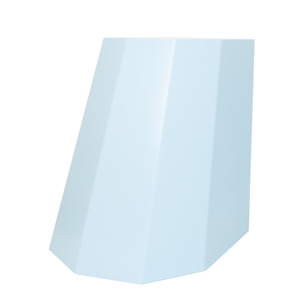 Arnold Circus Stool - Light Blue