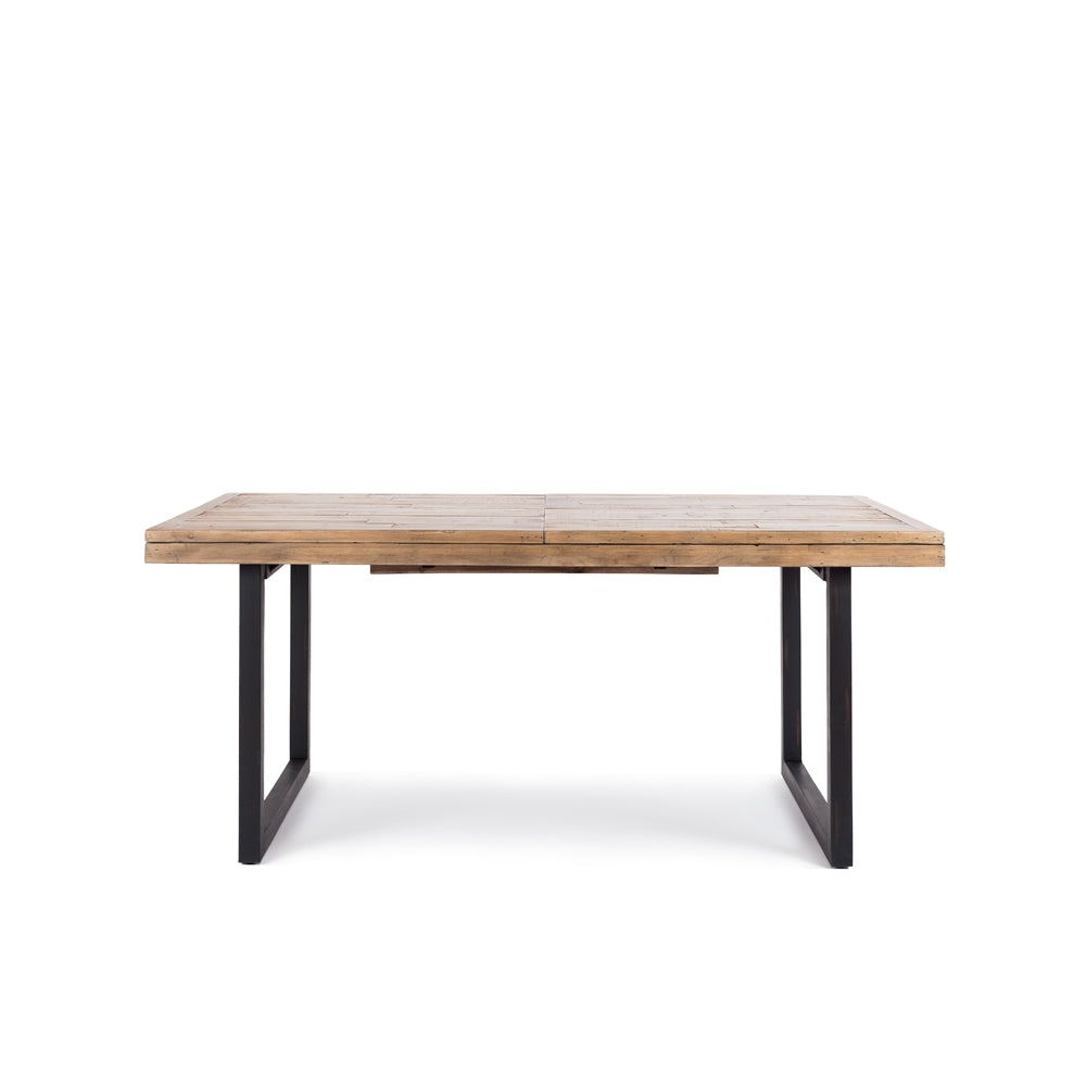 Woodenforge Ext. Dining Table 1800