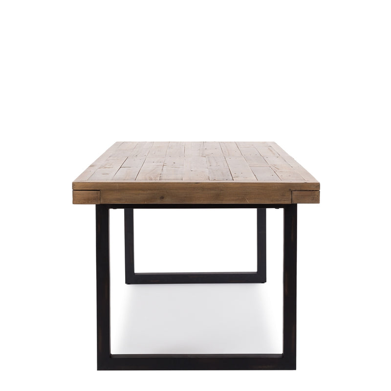Woodenforge Ext. Dining Table