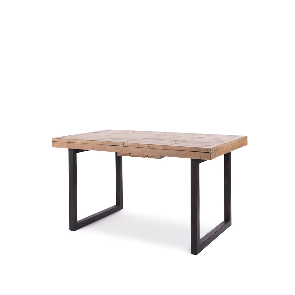 Woodenforge Ext. Dining Table 1400