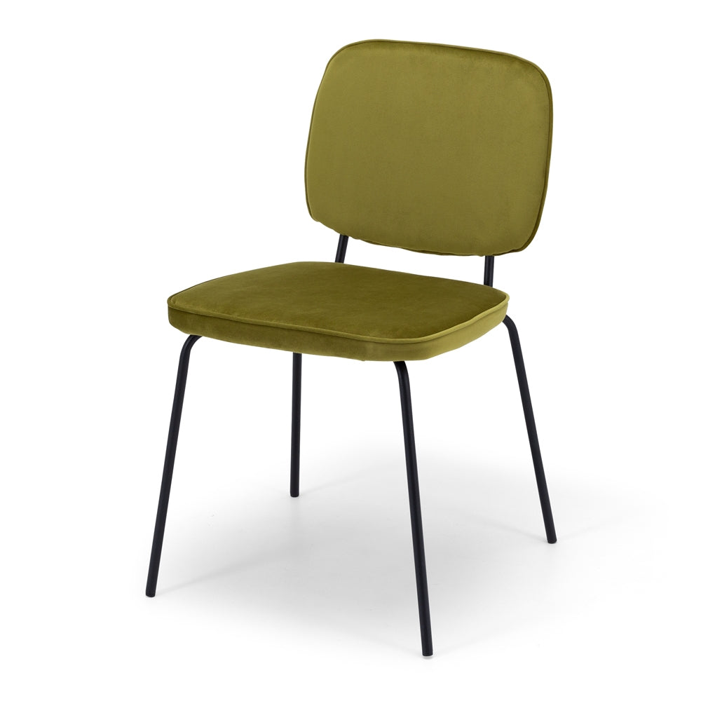 Benny Dining Chair - Meadow