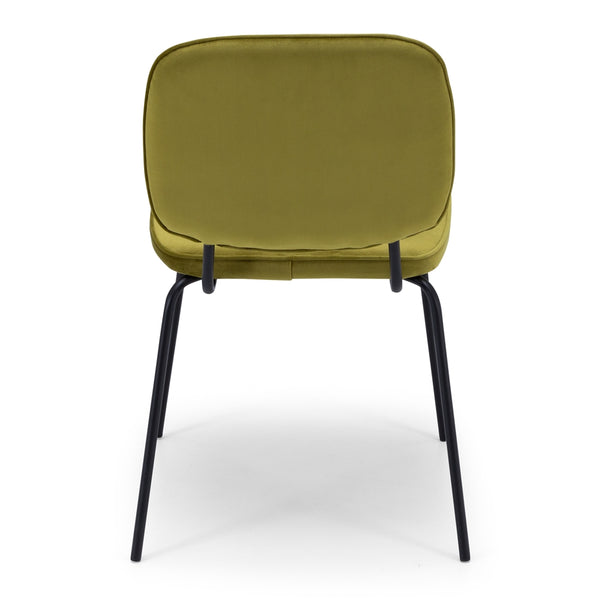 Clyde Dining Chair - Meadow