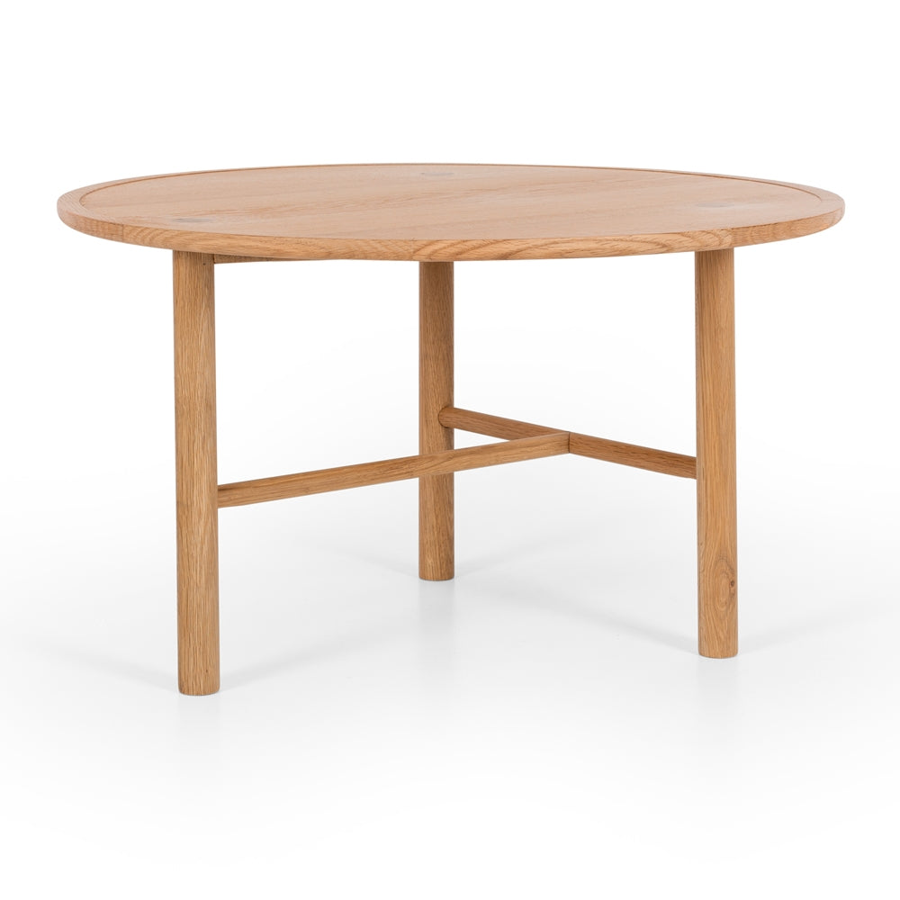 Contempo Coffee Table - Oak