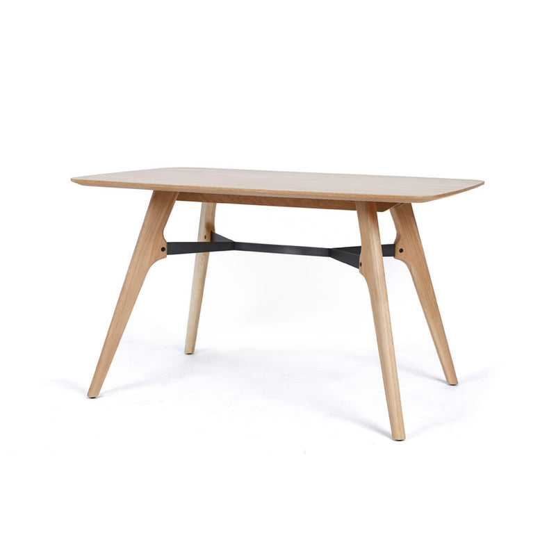 Flow Dining Table 130cm