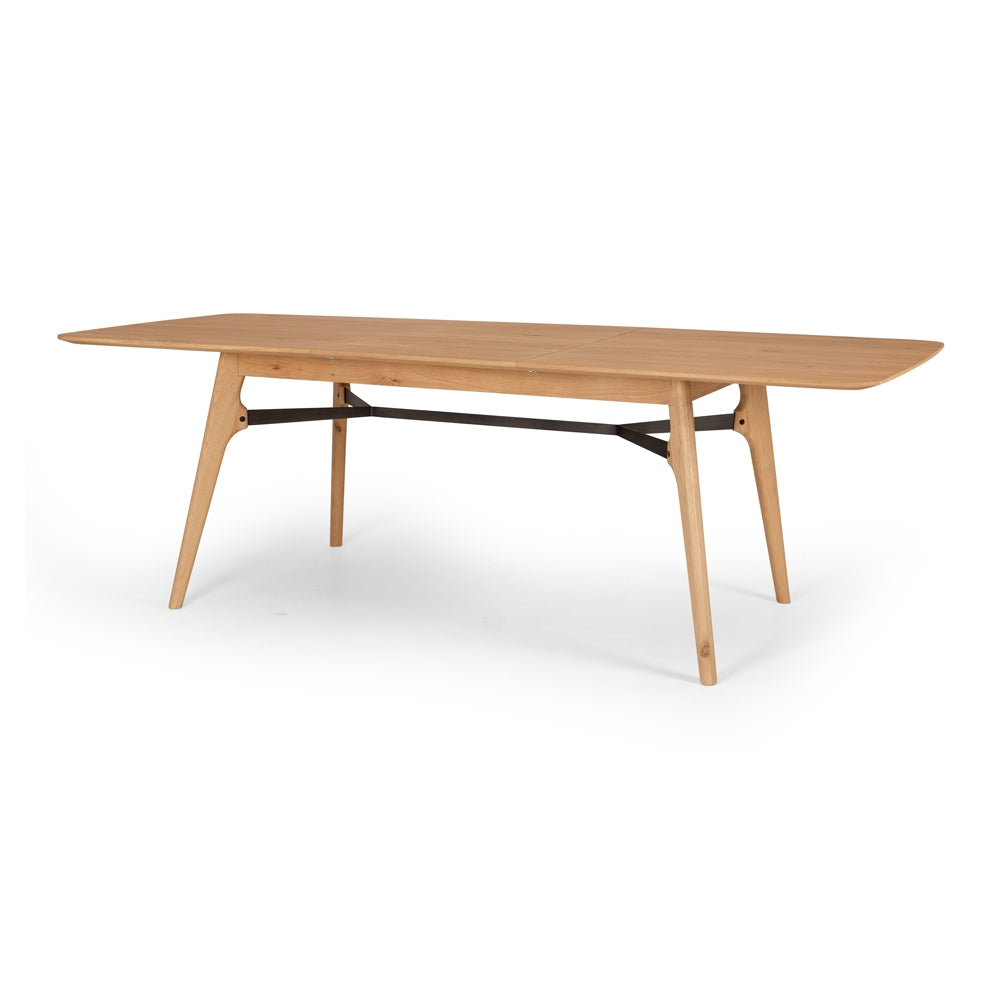 Flow Dining Table 180 - 240cm Extension