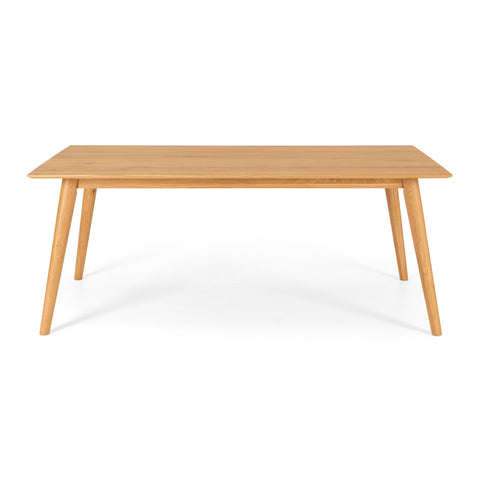 Nordik Dining Table 190 x 90 *PREORDER*