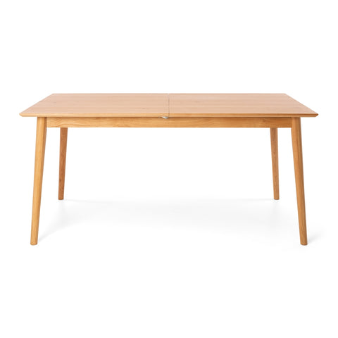 Nordik Extension Dining Table 160-210