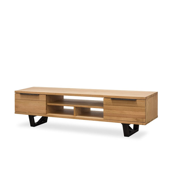 New Yorker TV Unit - Furniture and Homewares Upper Hutt