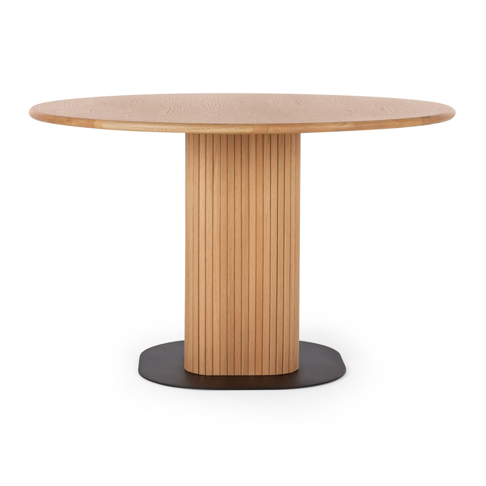Palliser Round Dining Table