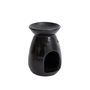 Oil Burner - Black