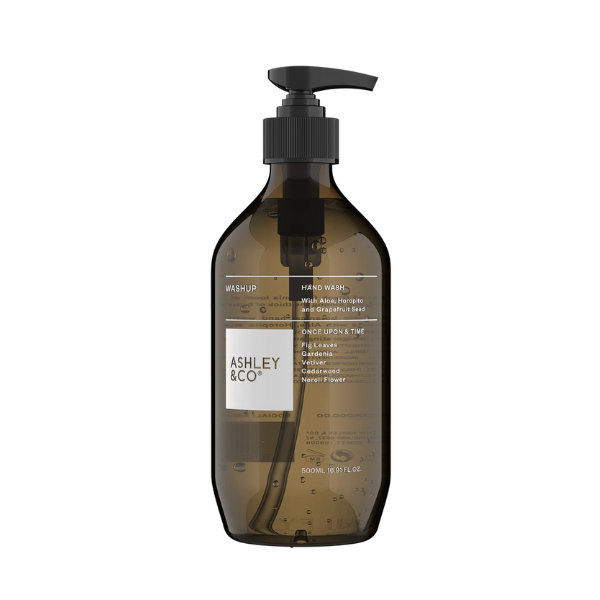 Wash Up Hand & Body Wash - Once Upon & Time