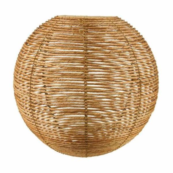 Lampshade Metro Ball - Large Natural