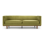 Madison 3 Seater Sofa - Greenery