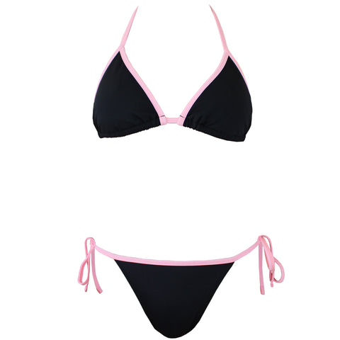 Doll Baby Triangle Bikini
